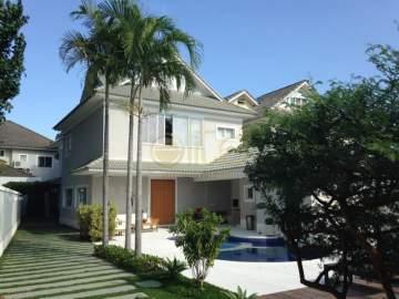 FOTO2 - Casa em Condominio Condomínio Interlagos de Itaúna, Avenida Di Cavalcanti,Barra da Tijuca,Barra da Tijuca,Rio de Janeiro,RJ À Venda,4 Quartos,417m² - 71576 - 1