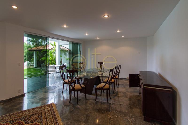 FOTO5 - Casa Para Alugar no Condomínio Village Marapendi - Barra da Tijuca - Rio de Janeiro - RJ - 71578 - 6