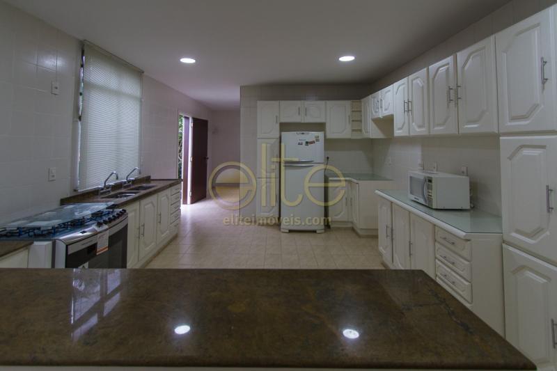 FOTO7 - Casa Para Alugar no Condomínio Village Marapendi - Barra da Tijuca - Rio de Janeiro - RJ - 71578 - 8