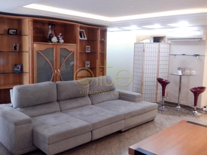 FOTO1 - Apartamento Condomínio Queen Elizabeth, Barra da Tijuca, Barra da Tijuca,Rio de Janeiro, RJ À Venda, 4 Quartos, 160m² - 40214 - 1