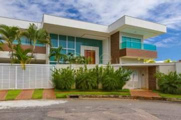 FOTO1 - Casa À Venda no Condomínio Lagoa Mar Sul - Barra da Tijuca - Rio de Janeiro - RJ - 71581 - 1