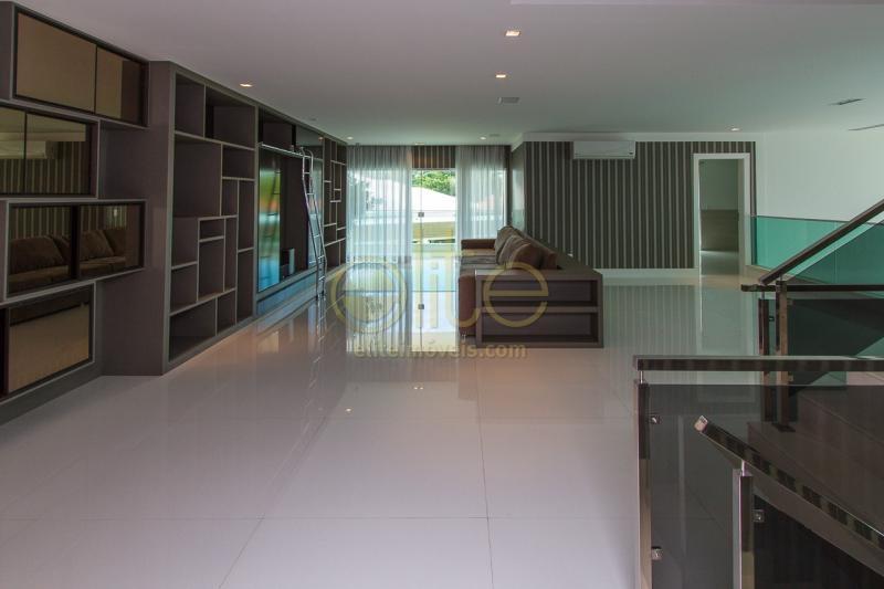 FOTO22 - Casa À Venda no Condomínio Lagoa Mar Sul - Barra da Tijuca - Rio de Janeiro - RJ - 71581 - 22