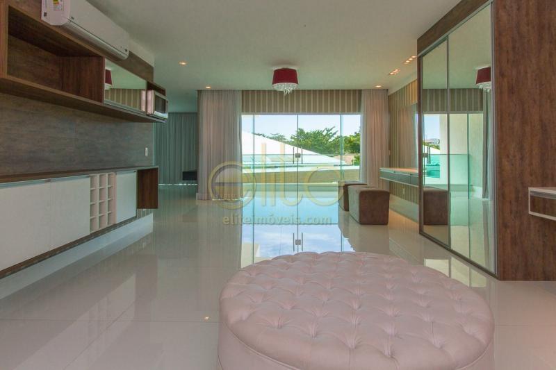 FOTO24 - Casa À Venda no Condomínio Lagoa Mar Sul - Barra da Tijuca - Rio de Janeiro - RJ - 71581 - 24