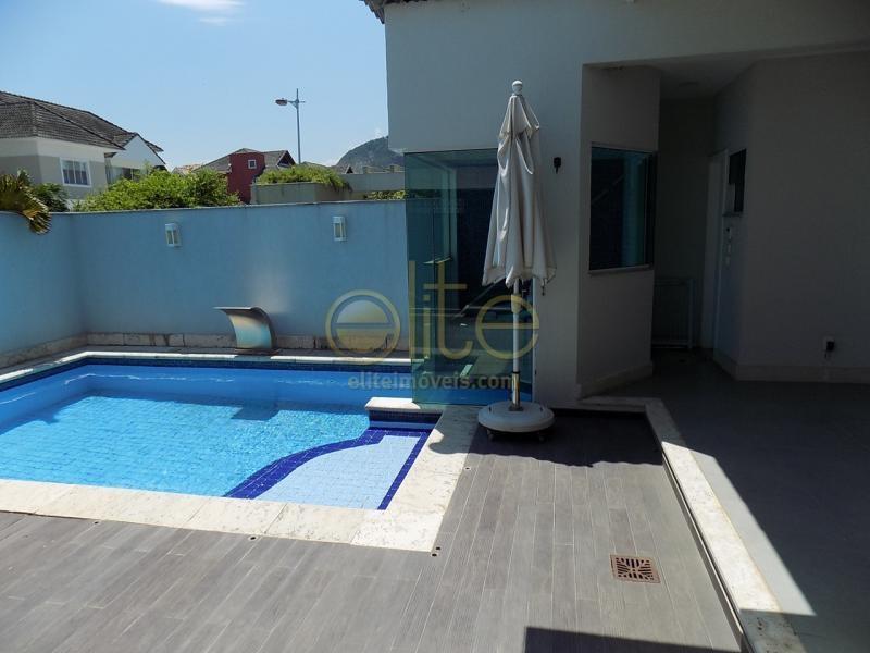 FOTO4 - Casa Para Venda ou Aluguel no Condomínio GREEN COAST HOUSE - Recreio dos Bandeirantes - Rio de Janeiro - RJ - EBCN40172 - 4