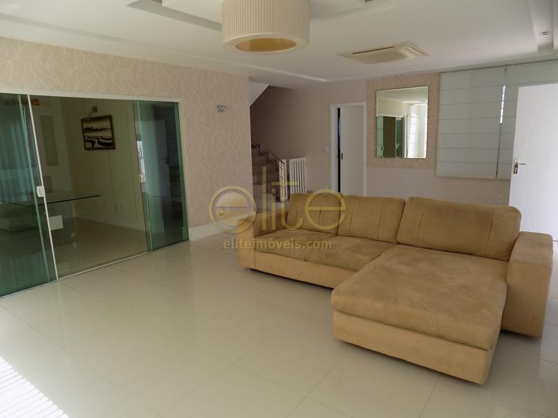FOTO5 - Casa Para Venda ou Aluguel no Condomínio GREEN COAST HOUSE - Recreio dos Bandeirantes - Rio de Janeiro - RJ - EBCN40172 - 5