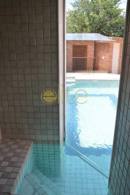 Area Externa 17 - Casa À Venda no Condomínio Rio Mar - Barra da Tijuca - Rio de Janeiro - RJ - 71588 - 5