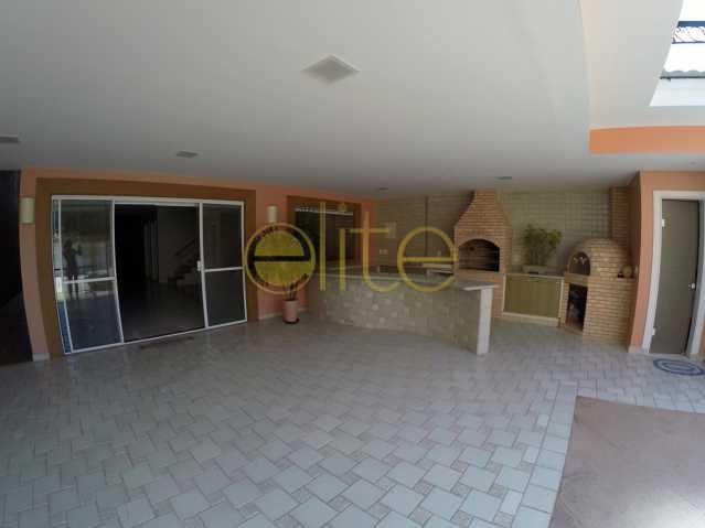 Area Externa 32 copy - Casa À Venda no Condomínio Rio Mar - Barra da Tijuca - Rio de Janeiro - RJ - 71588 - 8