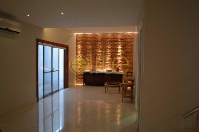 Sala 5 - Casa À Venda no Condomínio Rio Mar - Barra da Tijuca - Rio de Janeiro - RJ - 71588 - 9