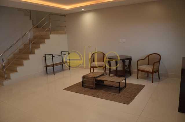 Sala 13 - Casa À Venda no Condomínio Rio Mar - Barra da Tijuca - Rio de Janeiro - RJ - 71588 - 10