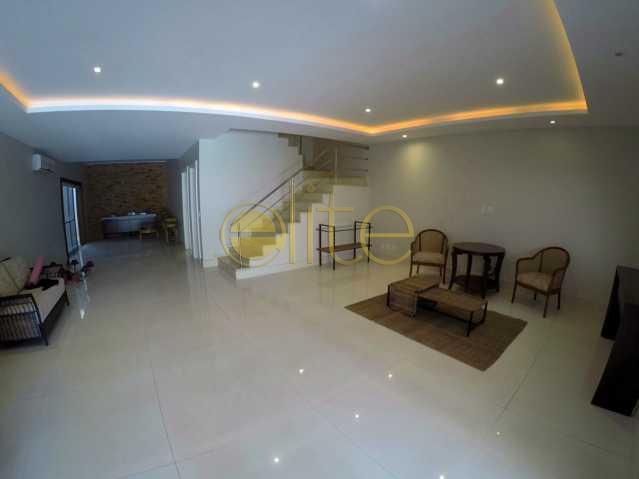 Sala 21 - Casa À Venda no Condomínio Rio Mar - Barra da Tijuca - Rio de Janeiro - RJ - 71588 - 11