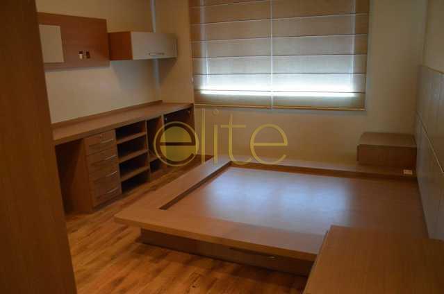 Suite 1.3 - Casa À Venda no Condomínio Rio Mar - Barra da Tijuca - Rio de Janeiro - RJ - 71588 - 20