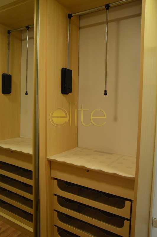 Suite Master 7 - Casa À Venda no Condomínio Rio Mar - Barra da Tijuca - Rio de Janeiro - RJ - 71588 - 24