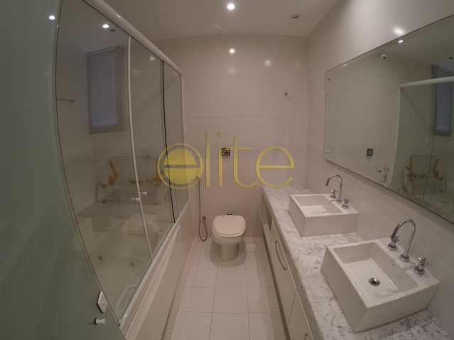 Suite Master 11 - Casa À Venda no Condomínio Rio Mar - Barra da Tijuca - Rio de Janeiro - RJ - 71588 - 23