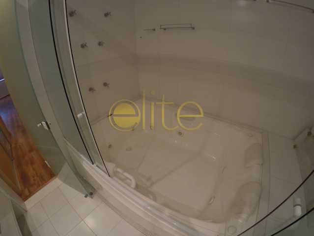 Suite Master 13 - Casa À Venda no Condomínio Rio Mar - Barra da Tijuca - Rio de Janeiro - RJ - 71588 - 29