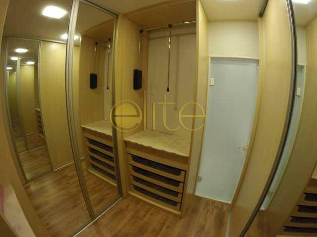 Suite Master 15 - Casa À Venda no Condomínio Rio Mar - Barra da Tijuca - Rio de Janeiro - RJ - 71588 - 25