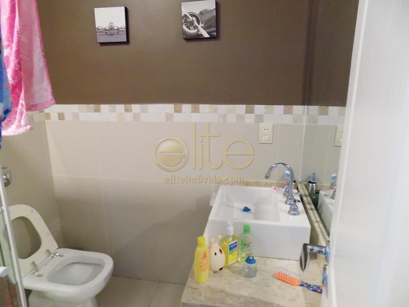 FOTO16 - Casa Para Alugar no Condomínio Crystal Lake - Barra da Tijuca - Rio de Janeiro - RJ - 71592 - 17