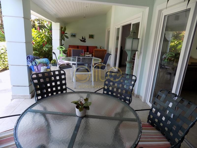 FOTO5 - Casa Para Alugar no Condomínio Crystal Lake - Barra da Tijuca - Rio de Janeiro - RJ - 71592 - 6