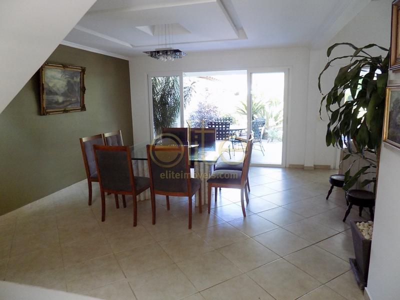 FOTO6 - Casa Para Alugar no Condomínio Crystal Lake - Barra da Tijuca - Rio de Janeiro - RJ - 71592 - 7