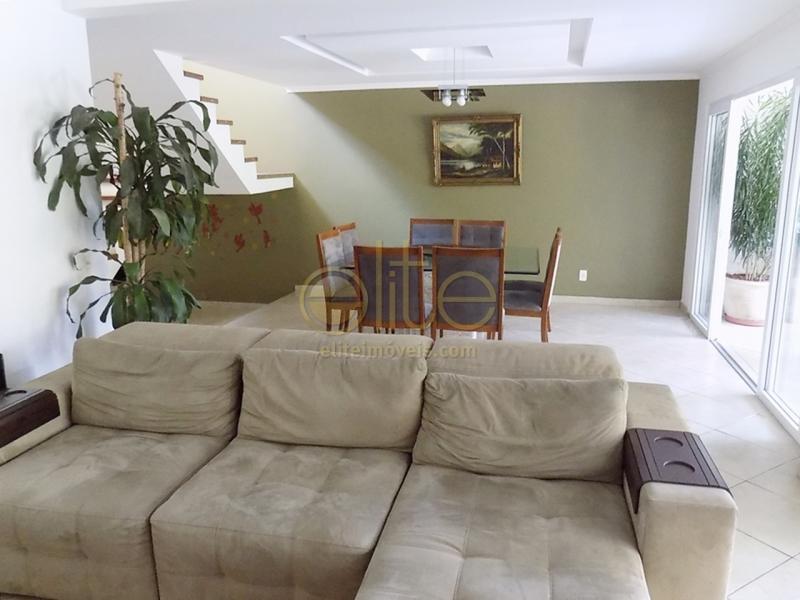 FOTO8 - Casa Para Alugar no Condomínio Crystal Lake - Barra da Tijuca - Rio de Janeiro - RJ - 71592 - 9
