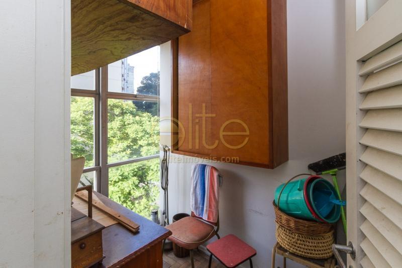 FOTO5 - Apartamento À Venda no Condomínio Apolo - Botafogo - Rio de Janeiro - RJ - 20097 - 22