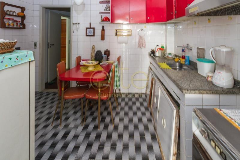 FOTO7 - Apartamento À Venda no Condomínio Apolo - Botafogo - Rio de Janeiro - RJ - 20097 - 20