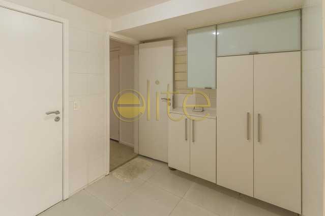 IMG_0067 - Cobertura em condomínio Para Venda e Aluguel - Condomínio Peninsula - Evidence - Barra da Tijuca - Rio de Janeiro - RJ - EBCO40006 - 9
