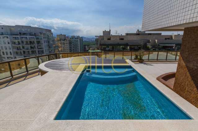 IMG_0102 - Cobertura em condomínio Para Venda e Aluguel - Condomínio Peninsula - Evidence - Barra da Tijuca - Rio de Janeiro - RJ - EBCO40006 - 27