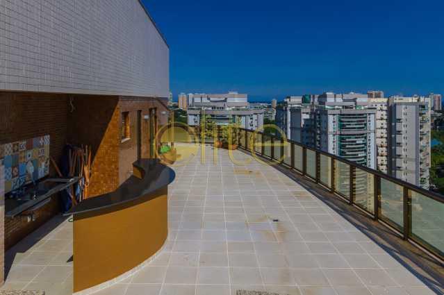 IMG_0104 - Cobertura em condomínio Para Venda e Aluguel - Condomínio Peninsula - Evidence - Barra da Tijuca - Rio de Janeiro - RJ - EBCO40006 - 26