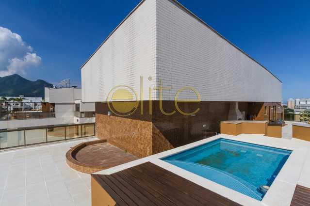 IMG_0106 - Cobertura em condomínio Para Venda e Aluguel - Condomínio Peninsula - Evidence - Barra da Tijuca - Rio de Janeiro - RJ - EBCO40006 - 28