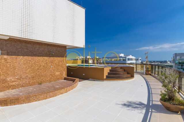 IMG_0109 - Cobertura em condomínio Para Venda e Aluguel - Condomínio Peninsula - Evidence - Barra da Tijuca - Rio de Janeiro - RJ - EBCO40006 - 30