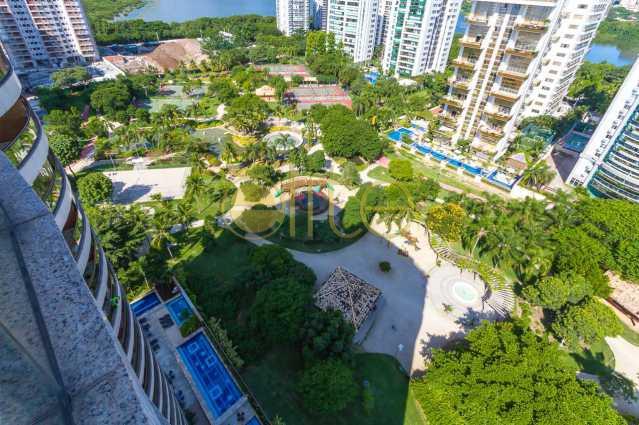 IMG_0115 - Cobertura em condomínio Para Venda e Aluguel - Condomínio Peninsula - Evidence - Barra da Tijuca - Rio de Janeiro - RJ - EBCO40006 - 1