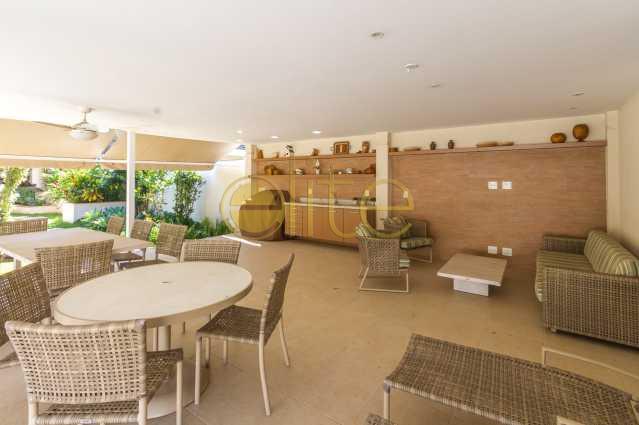 4 - Casa À Venda no Condomínio Santa Monica Jardins - Barra da Tijuca - Rio de Janeiro - RJ - EBCN50005 - 5