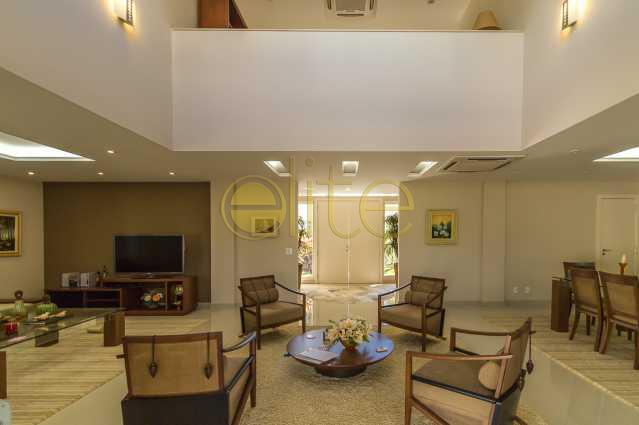 10 - Casa À Venda no Condomínio Santa Monica Jardins - Barra da Tijuca - Rio de Janeiro - RJ - EBCN50005 - 11