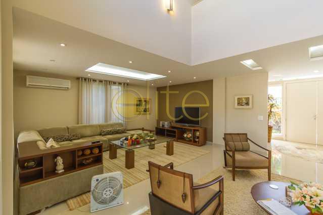 12 - Casa À Venda no Condomínio Santa Monica Jardins - Barra da Tijuca - Rio de Janeiro - RJ - EBCN50005 - 15