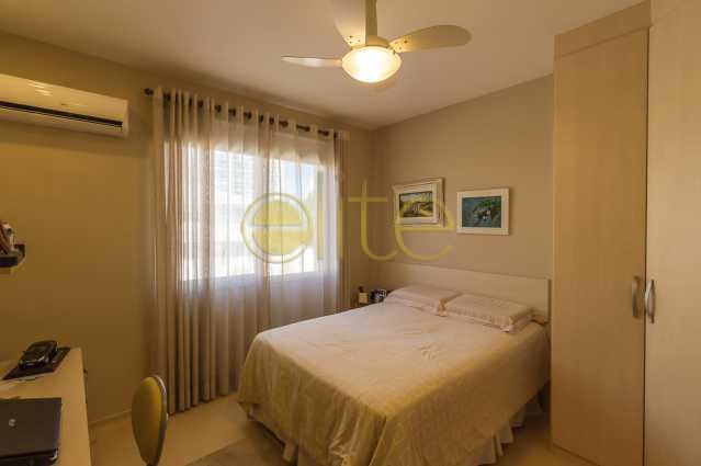 19 - Casa À Venda no Condomínio Santa Monica Jardins - Barra da Tijuca - Rio de Janeiro - RJ - EBCN50005 - 22