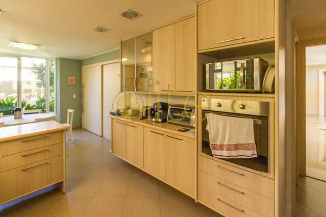 IMG_0451 - Casa À Venda no Condomínio Santa Monica Jardins - Barra da Tijuca - Rio de Janeiro - RJ - EBCN50005 - 30