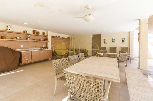 IMG_0492 - Casa À Venda no Condomínio Santa Monica Jardins - Barra da Tijuca - Rio de Janeiro - RJ - EBCN50005 - 31