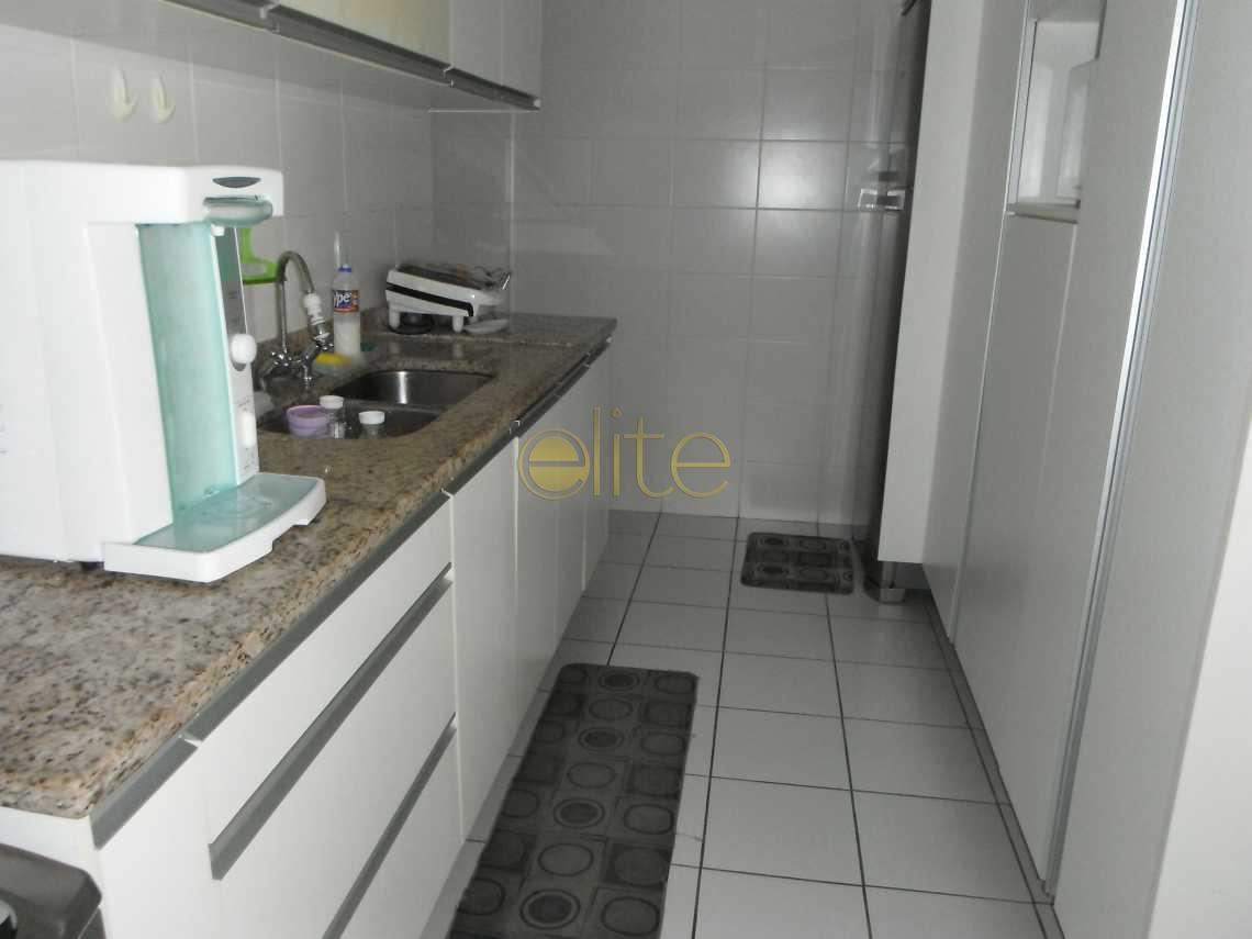 DSCF8461 - Cobertura Condomínio Blue, Barra da Tijuca, Barra da Tijuca,Rio de Janeiro, RJ À Venda, 4 Quartos, 230m² - EBCO40001 - 19