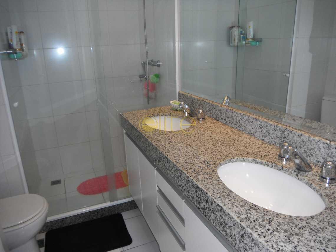 DSCF8430 - Cobertura À Venda no Condomínio Blue - Barra da Tijuca - Rio de Janeiro - RJ - EBCO40001 - 13