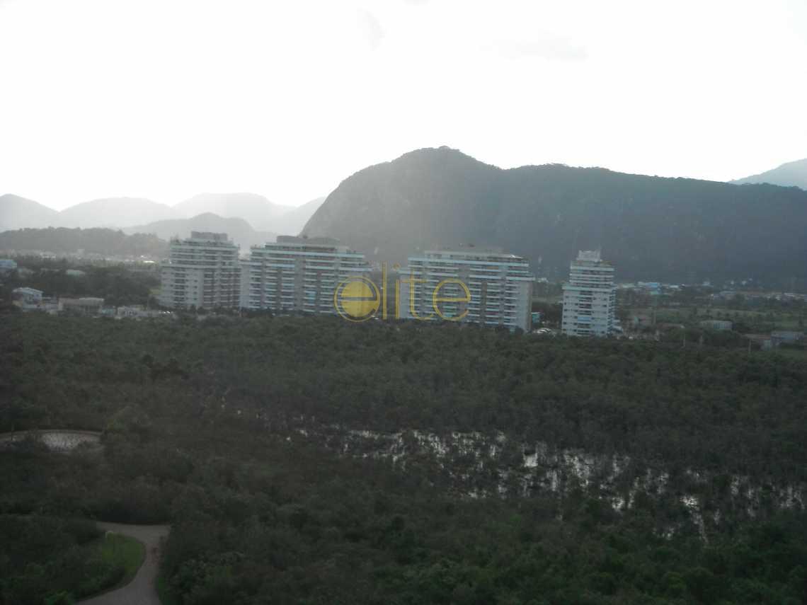 DSCF8448 - Cobertura Condomínio Blue, Barra da Tijuca, Barra da Tijuca,Rio de Janeiro, RJ À Venda, 4 Quartos, 230m² - EBCO40001 - 25