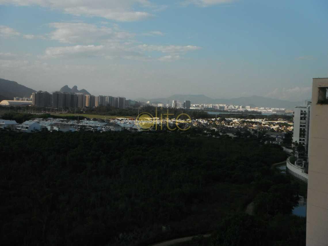 DSCF8450 - Cobertura À Venda no Condomínio Blue - Barra da Tijuca - Rio de Janeiro - RJ - EBCO40001 - 27