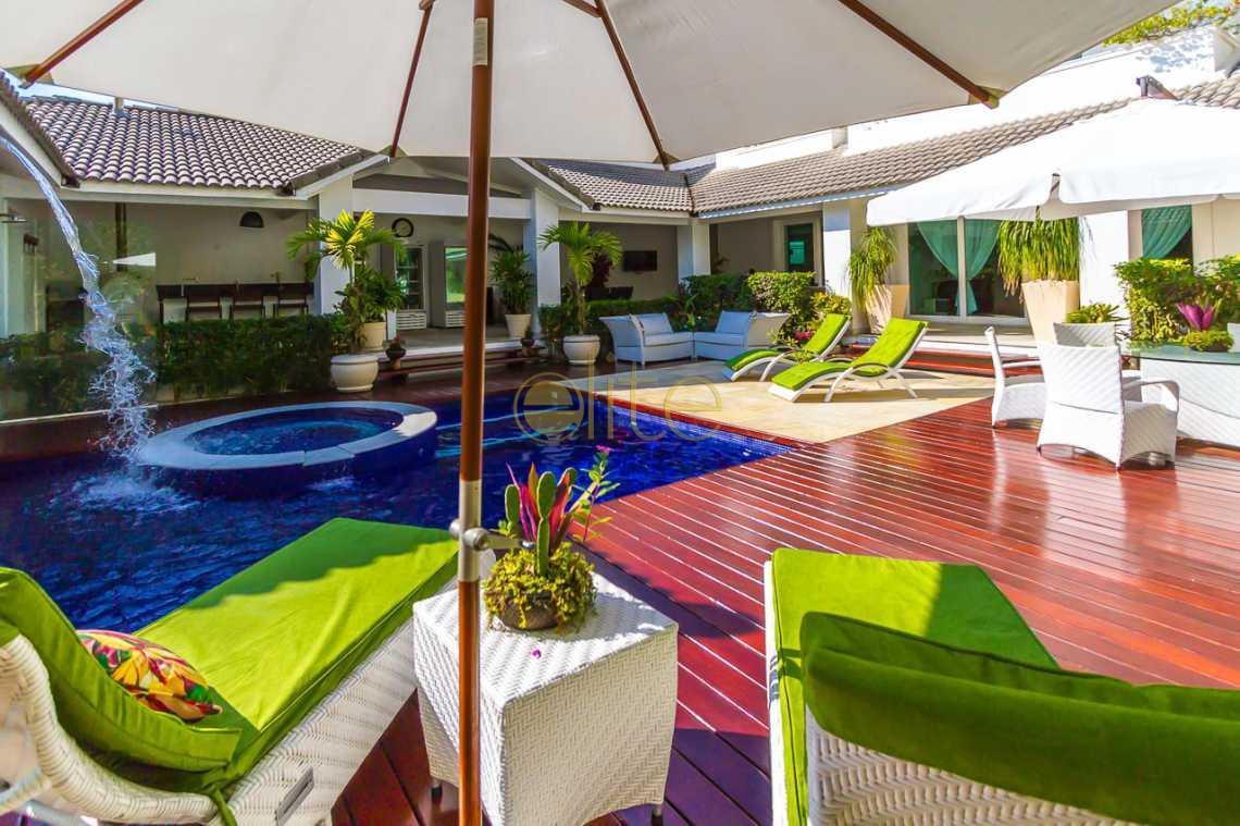 1 4 - Casa À Venda no Condomínio Jardim Marapendi - Barra da Tijuca - Rio de Janeiro - RJ - EBCN50006 - 5