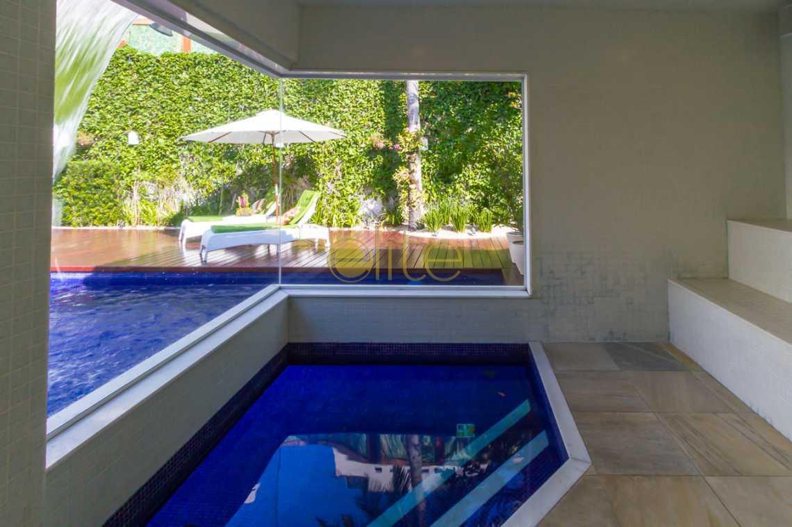 1 6 - Casa À Venda no Condomínio Jardim Marapendi - Barra da Tijuca - Rio de Janeiro - RJ - EBCN50006 - 7