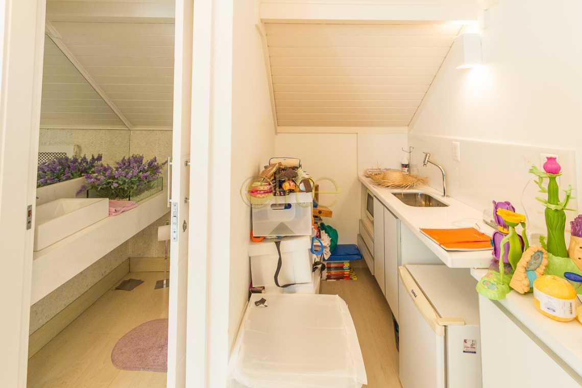 1 30 - Casa À Venda no Condomínio Jardim Marapendi - Barra da Tijuca - Rio de Janeiro - RJ - EBCN50006 - 31
