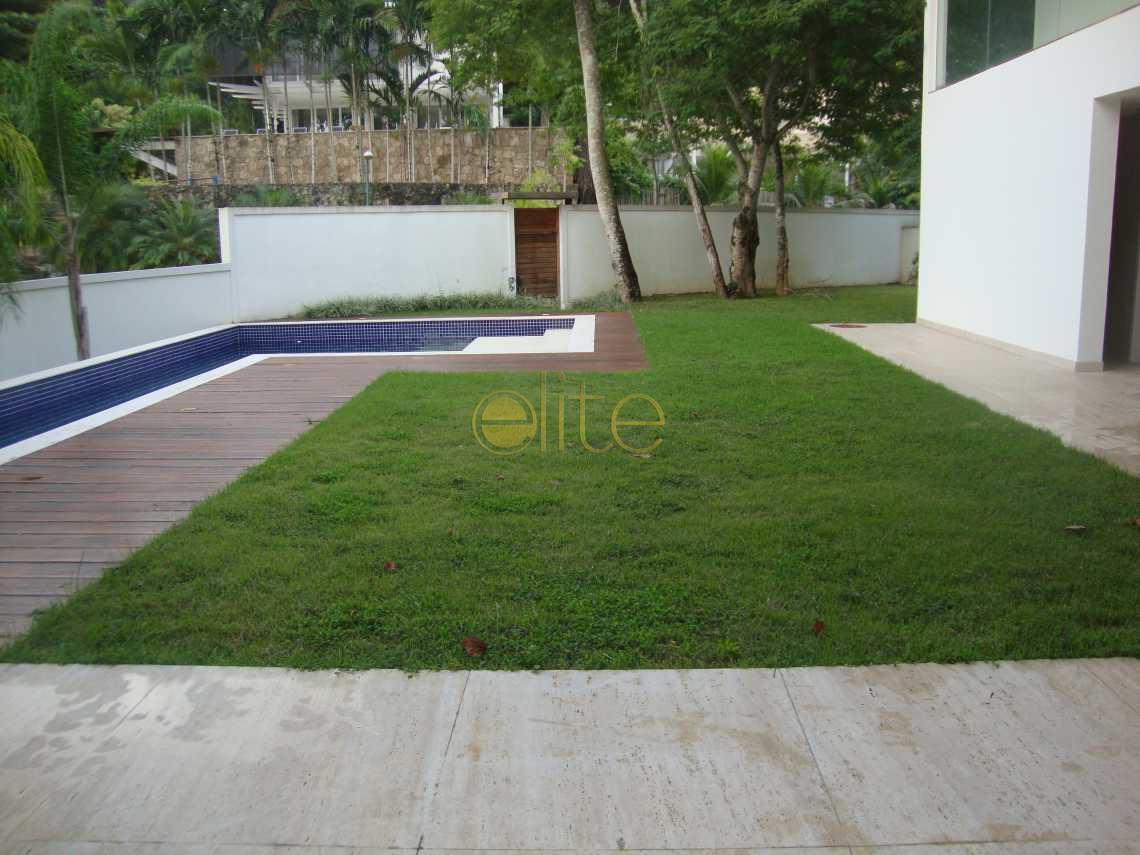 06 - Casa À Venda no Condomínio Reserva do Itanhangá - Itanhangá - Rio de Janeiro - RJ - EBCN50007 - 5