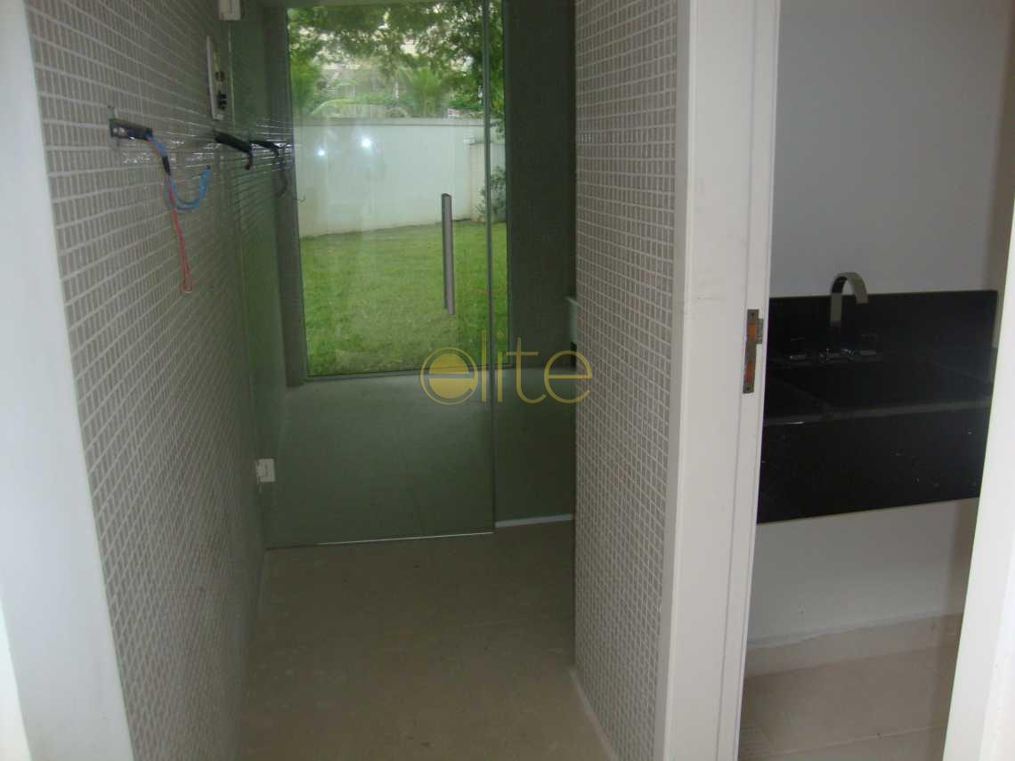 07 - Casa À Venda no Condomínio Reserva do Itanhangá - Itanhangá - Rio de Janeiro - RJ - EBCN50007 - 6