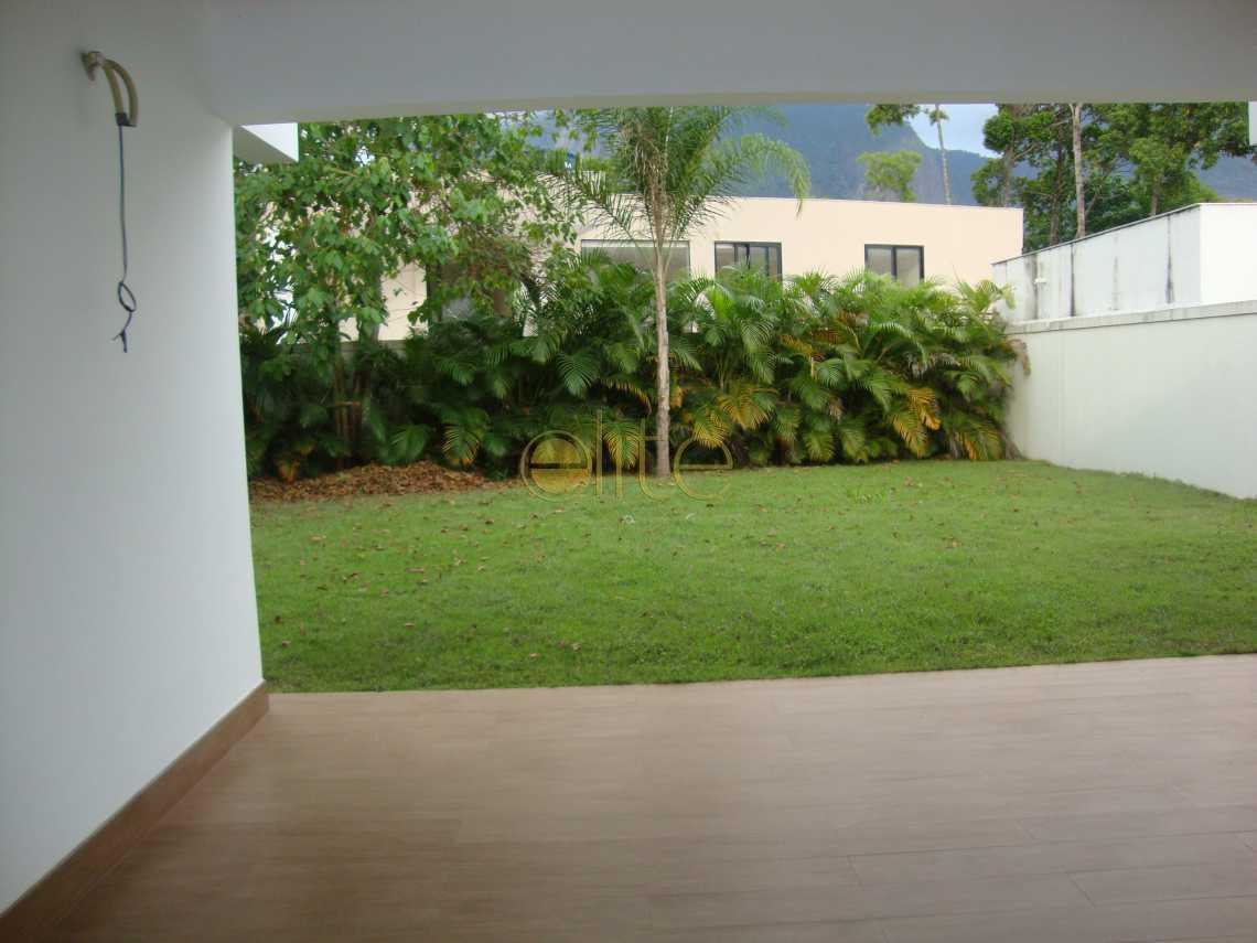 31 - Casa À Venda no Condomínio Reserva do Itanhangá - Itanhangá - Rio de Janeiro - RJ - EBCN50007 - 28