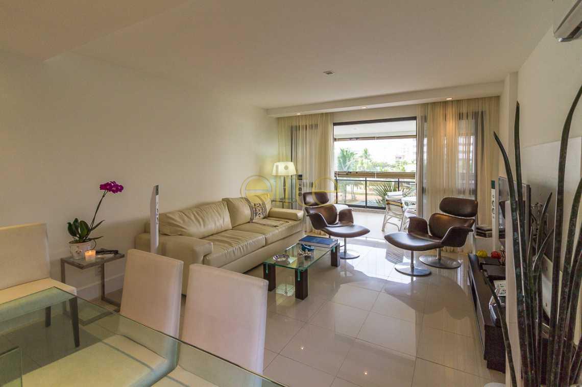 03 - Apartamento no condomínio À Venda - Condomínio Water Ways - Barra da Tijuca - Rio de Janeiro - RJ - EBAP30003 - 4