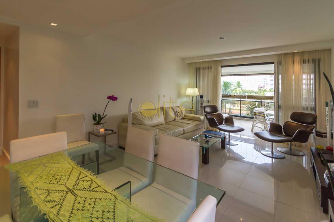 04 - Apartamento no condomínio À Venda - Condomínio Water Ways - Barra da Tijuca - Rio de Janeiro - RJ - EBAP30003 - 5