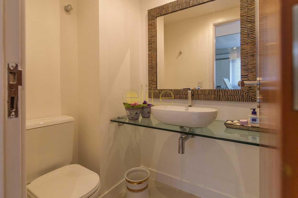 08 - Apartamento no condomínio À Venda - Condomínio Water Ways - Barra da Tijuca - Rio de Janeiro - RJ - EBAP30003 - 9